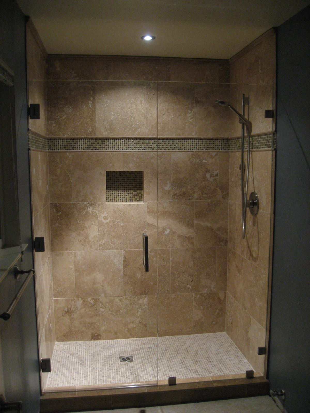 Thb construction complete bathroom remodel plumbing for Bathroom remodeling leads