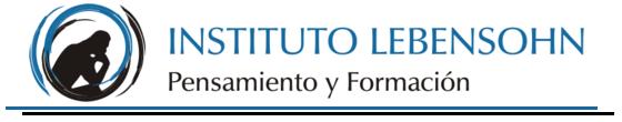 Instituto Lebensohn Galvez - Santa Fe