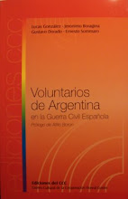 VOLUNTARIOS DE ARGENTINA