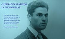 CIPRIANO MARTOS JIMÉNEZ