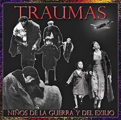 """PRESENTACIÓ LLIBRE """"TRAUMAS"""" DE MEMÒRIA ANTIFRANQUISTA DEL BAIX LLOBREGAT"""