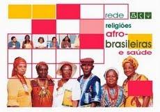 Rede Nacional de Religiões Afro-Brasileiras e Saúde