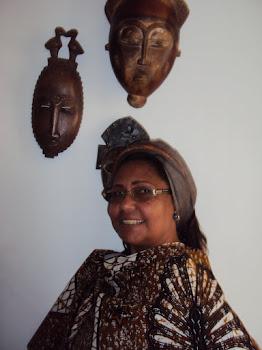 Rede Nacional de Religiões Afro-Brasileiras e Saúde no Forum Social Mundial em Dakar/Senegal
