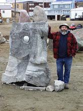 Biscornet au Nunavut