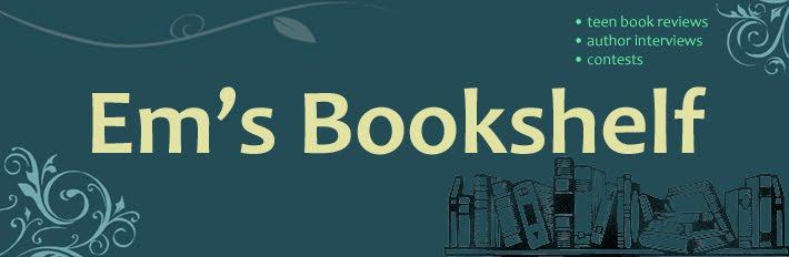 Em's Bookshelf