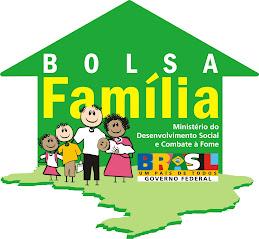 PROGRAMADE DISTRIBUIÇÃO DE RENDAS BOLSA FAMÌLIA