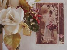 Bilden är ett Traderafynd