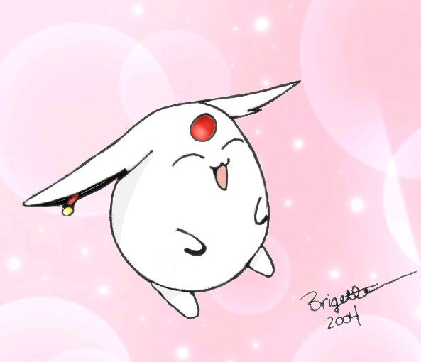 10 Karakter Hewan Anime Terimut