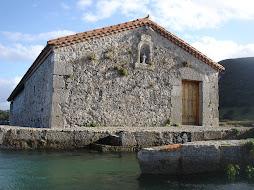 Molino de Santolaja