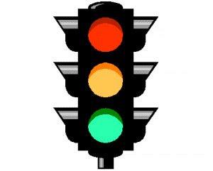 Implementación de semaforos en restoranes de alemania