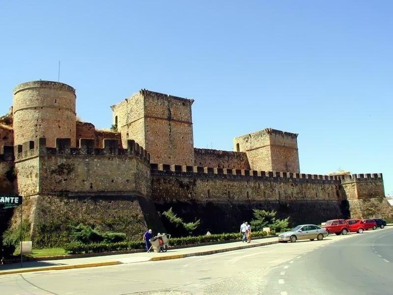 Castillos de duques for Enrique cuarto de castilla