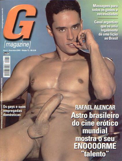 эротические гей журналы фото