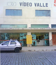 Locadora Video Valle