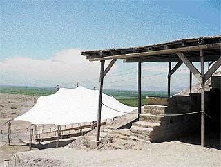 En Chavimochic avanza la destrucción patrimonial sin que nadie haga nada