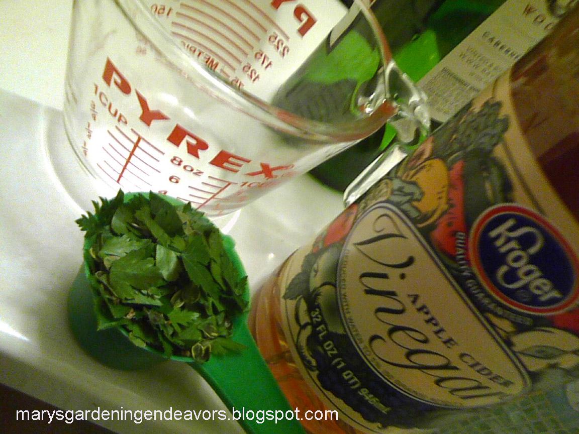 herbicide's Photo