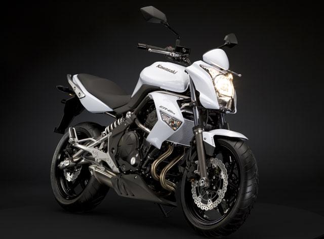 superbike 2006 kawasaki er 6n. Black Bedroom Furniture Sets. Home Design Ideas