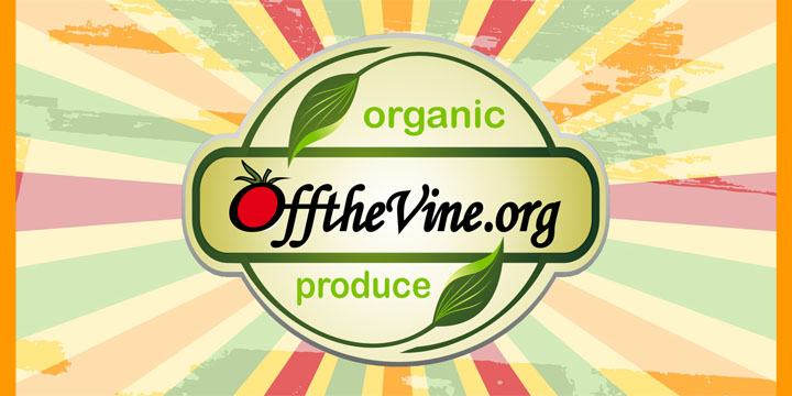 Off the Vine organic