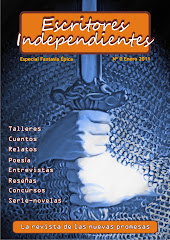 "Revista ""Escritores Independientes"""
