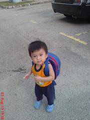 Anas - 1 tahun 6 bulan
