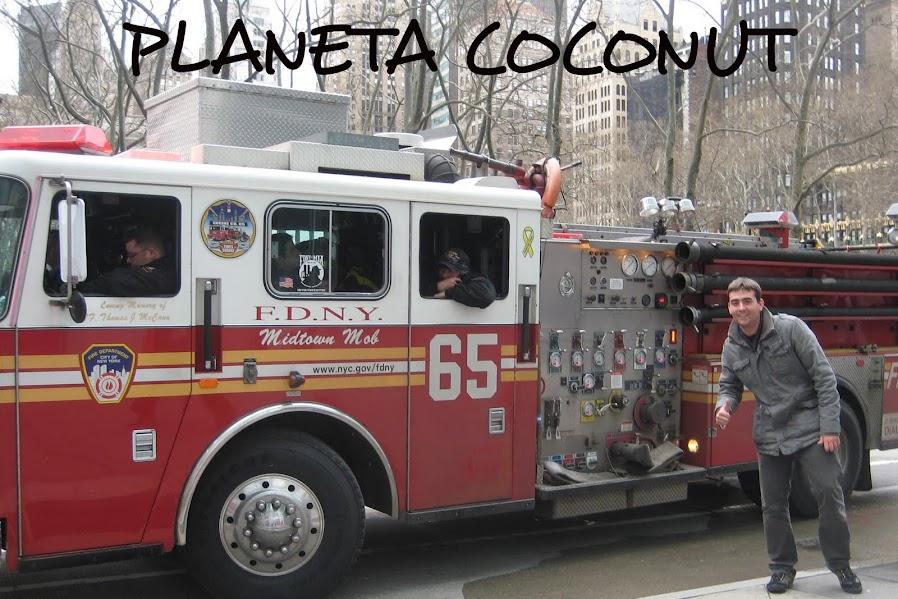 REPÚBLICA DE COCONUT