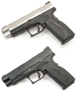 new gun ? need help - General Handgun Discussion