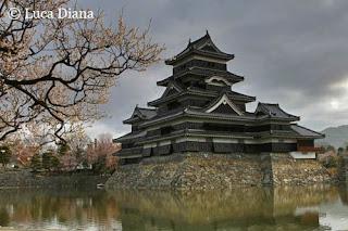 Japan Day 4 - Matsumoto
