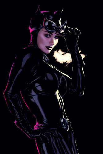 catwoman batman returns. Catwoman casting news - Anne