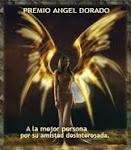 Premio Ángel Dorado