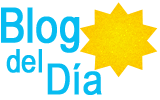 "Premio ""Blog del Da"""