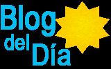 """Premio """"Blog del Día"""""""