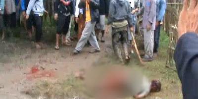 Video Pembantaian Jamaah Ahmadiyah