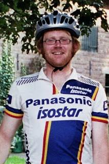 robert miller wielrenner