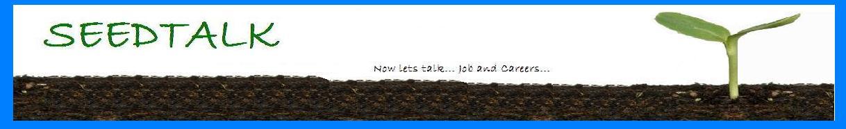 Seed Talk