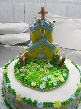 torta  palomitas