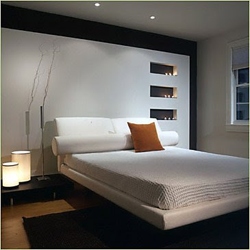 Interior Design Bedroom on Bedroom Interior Design  Beautiful Bedroom Interior Design Ideas