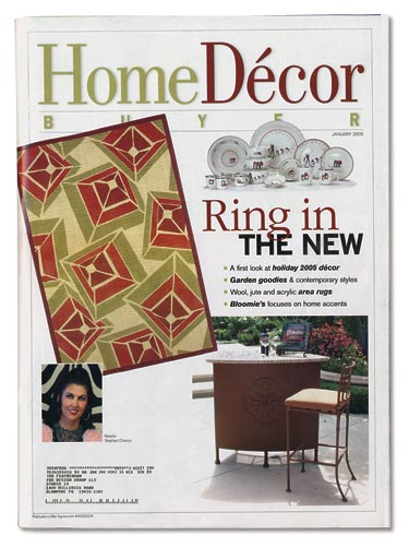 Maekmai Galleryhome Decor Magazinejune 2009