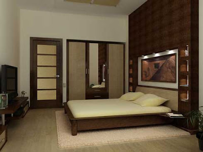 Interior Design New Style Of Bedroom
