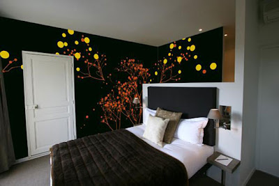 Modern wall decoration ideas
