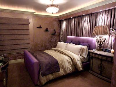 Relaxing Bedroom Colors | Iowae Blog