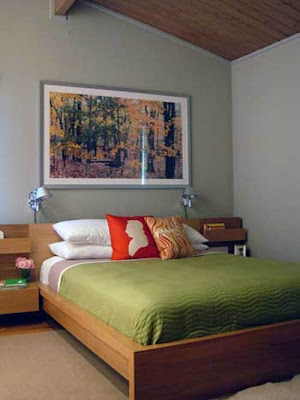 Bedroom Interior Picture: interior design for small bedroom