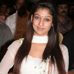 Nayanthara photo burnt in chennai