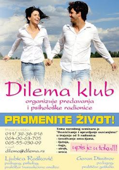 Dilema klub