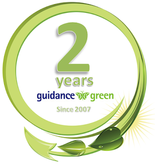 Guidance Green