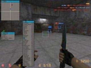 Ecc 5.2   Cheater para Counter Strike 1.6
