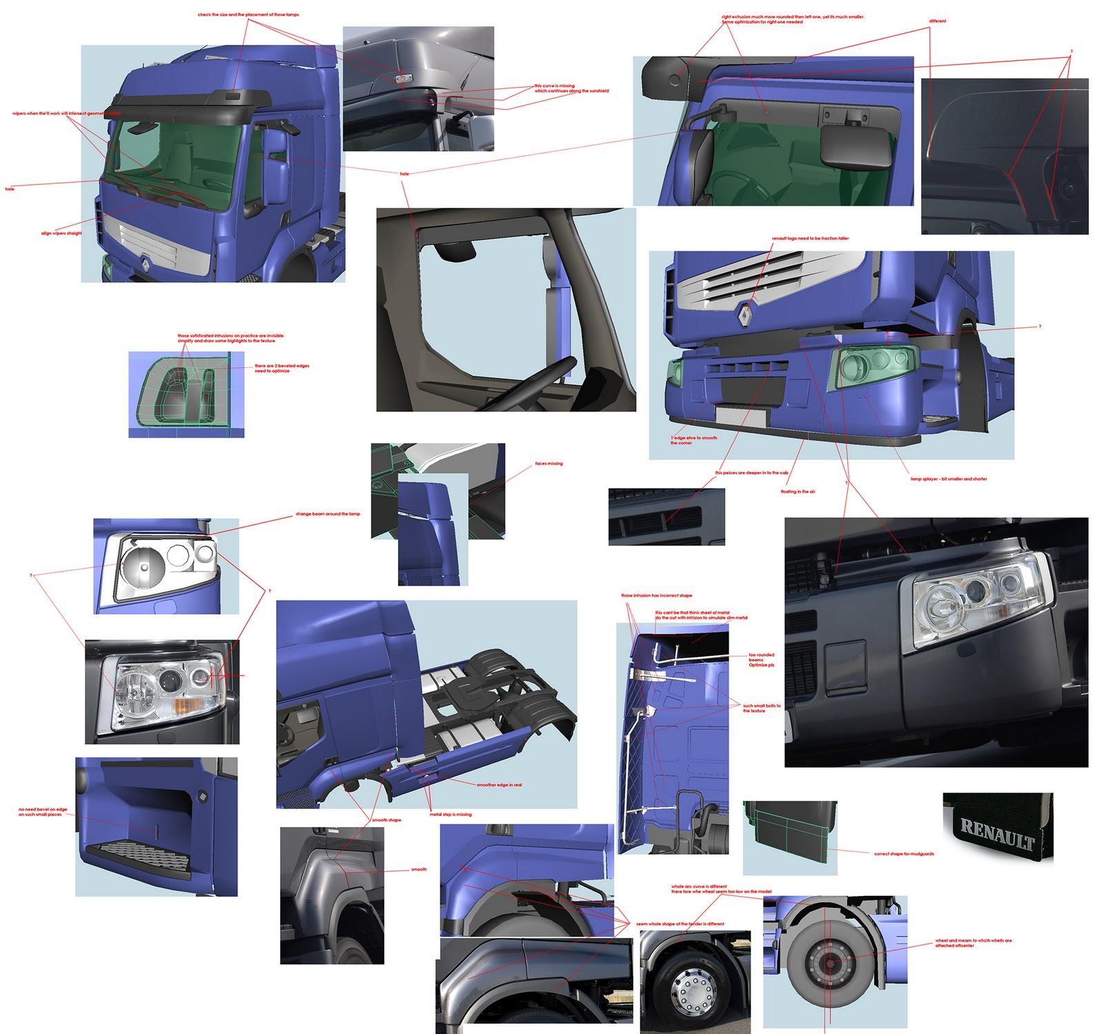 Arquivo para janeiro 2011 for Truck design software