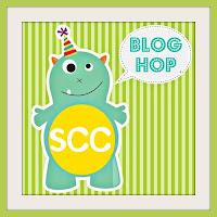 Blog Hop SCC