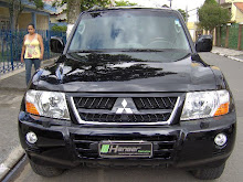 Pajero Full  4X4  top. 2005