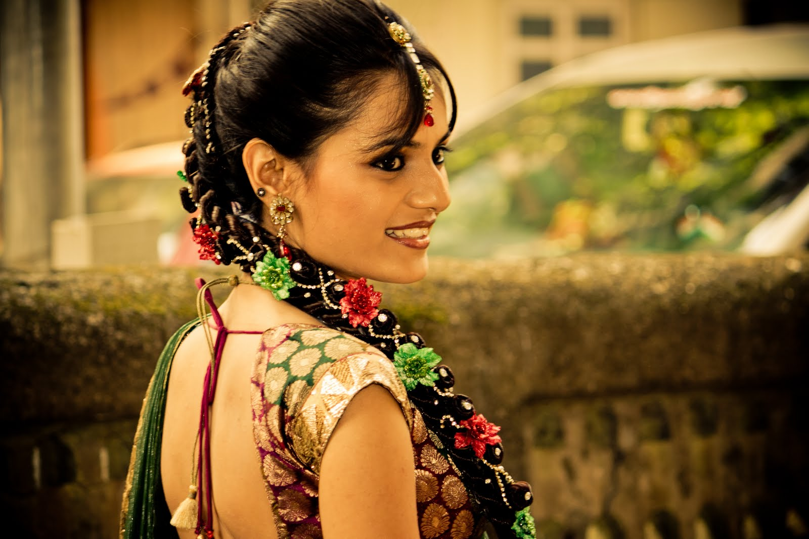 gujarati people are vibrant and lively people they love to celebrate ...