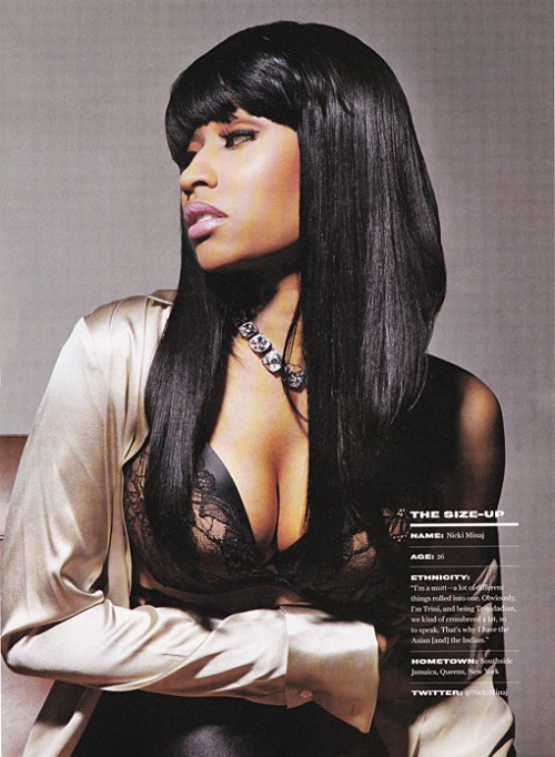 Nicki Minaj Feet Size http://newsfirmly14independ.blog.fc2.com/blog-entry-260.html