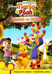 Baixar Filme Meus Amigos Tigrão e Pooh   Ajudando os Outros (Dublado) Online Gratis